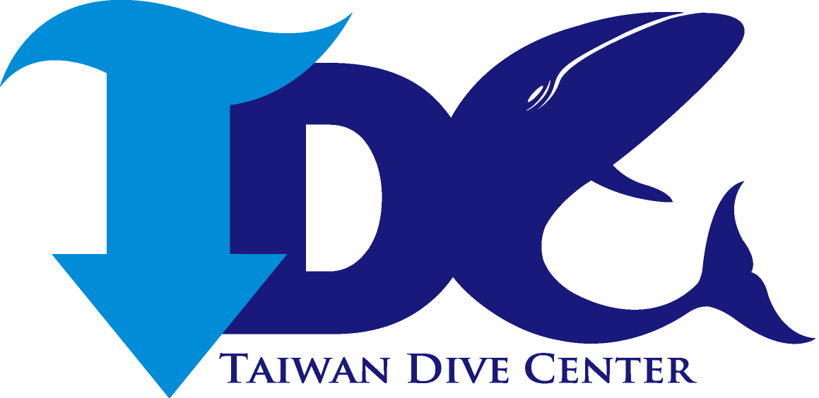 Logo for Taiwan Dive Center
