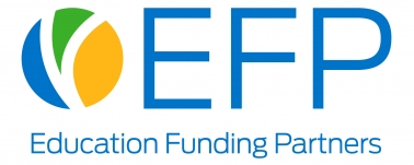 Logo for Education Funding Partners