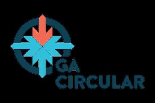Logo for GA Circular