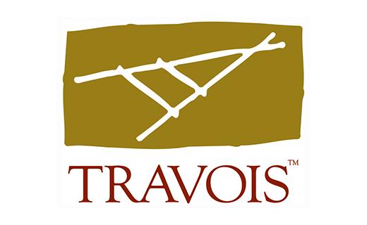 Logo for Travois