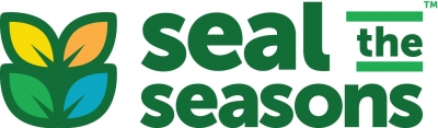 Logo for Seal The Seasons
