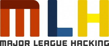 Logo for Major League Hacking (MLH)