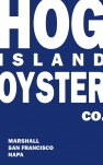 Logo for Hog Island Oyster Co. Inc