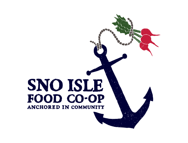 Logo for Sno-Isle Food Co-op