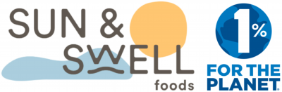 Logo for Sun & Swell Foods
