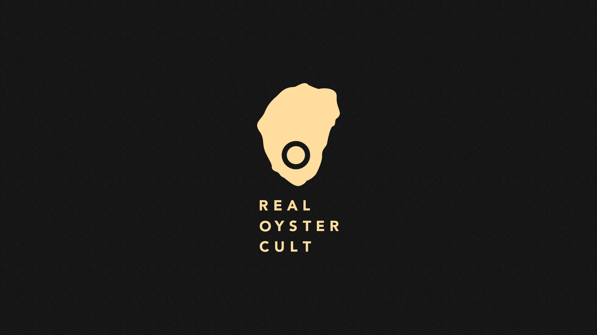 Logo for Real Oyster Cult