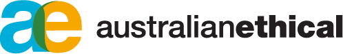 Logo for Australian Ethical Investment