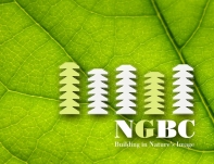 Logo for Northeast Green Building Consulting, LLC