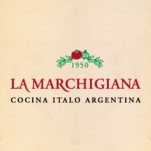 Logo for La Marchigiana