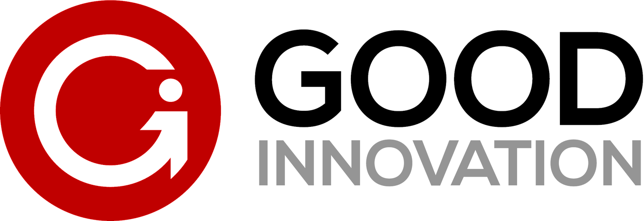 Logo for Good Innovation