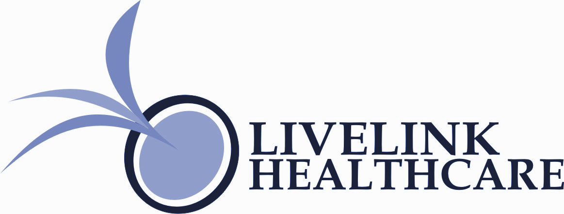 Logo for Olivelink Healthcare