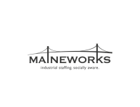 Logo for MaineWorks, LLC