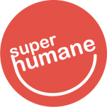 Logo for Super Humane