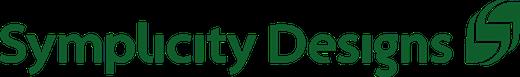 Logo for Symplicity Designs Inc