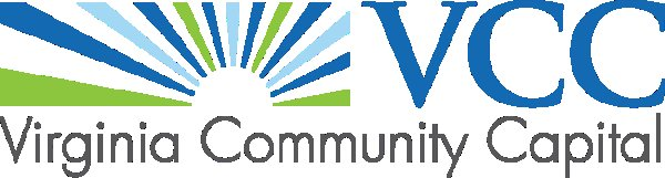 Logo for Virginia Community Capital
