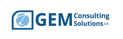 Logo for Gem Consulting Solutions, llc
