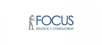 Logo for Estudios y Consultorías Focus