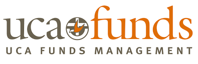 Logo for UCA Funds Management