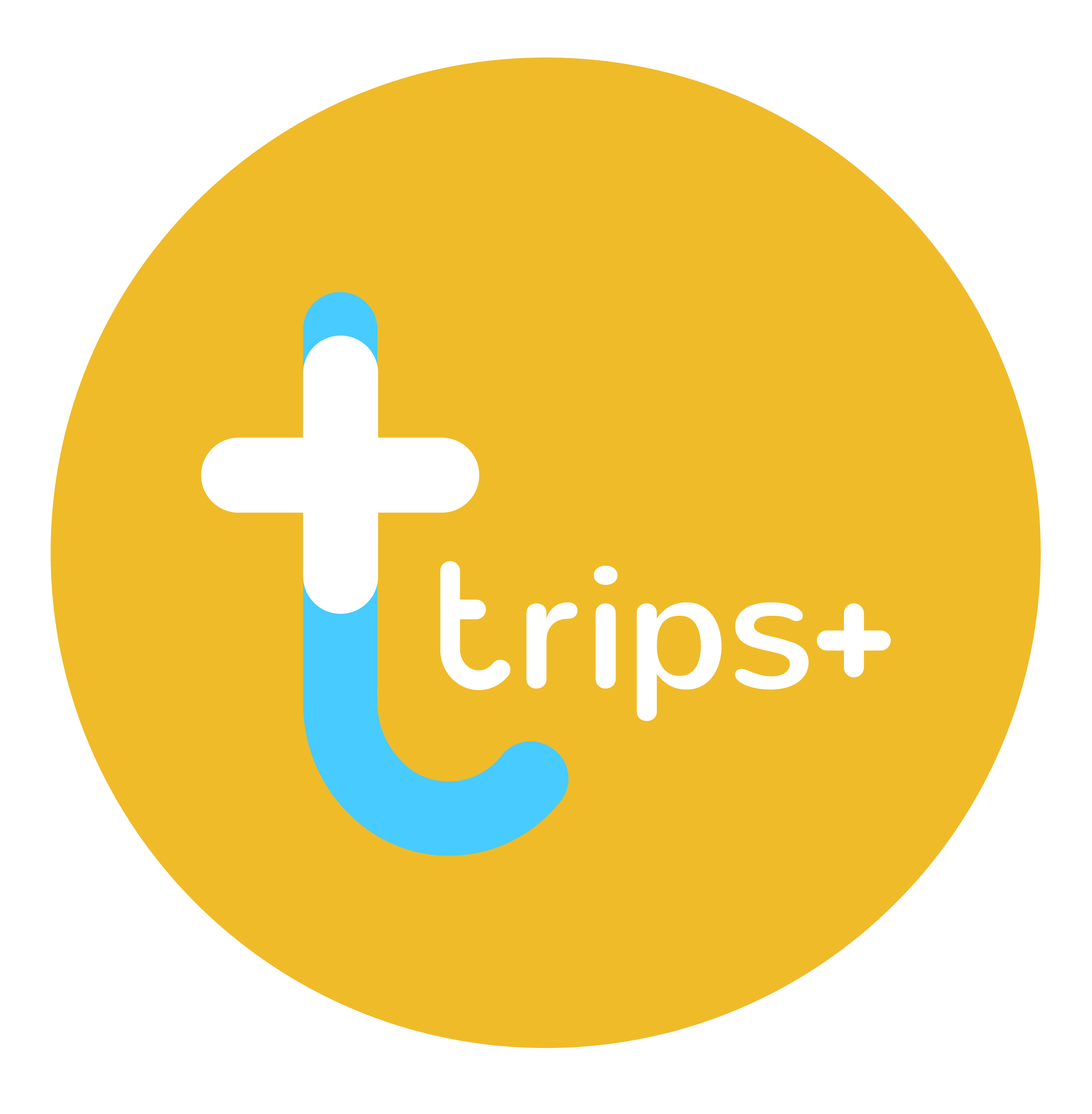 Logo for Trips Plus Holidays With Purpose Pty Ltd