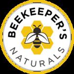 Logo for Beekeeper's Naturals Inc.