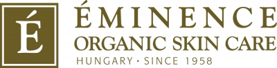 Logo for Eminence Organic Skin Care Inc.