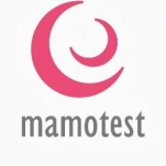 Logo for Mamotest