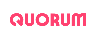 Logo for Quorum