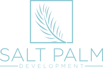 Logo for Salt Palm Development