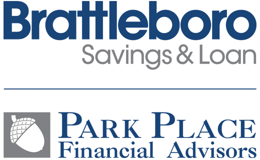 Logo for Brattleboro Savings & Loan
