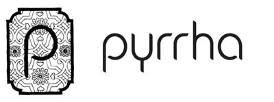 Logo for Pyrrha