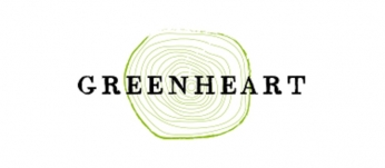 Logo for Greenheart Business Consulting Ltd