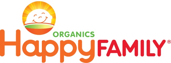 Logo for Happy Family Organics
