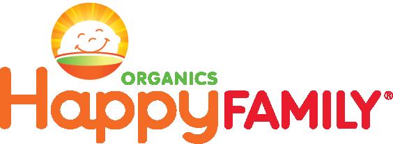 Logo for Happy Family Brands