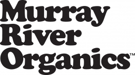 Logo for Murray River Organics Ltd