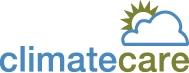 Logo for ClimateCare
