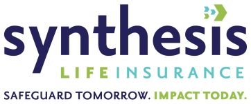Logo for Synthesis Life Insurance