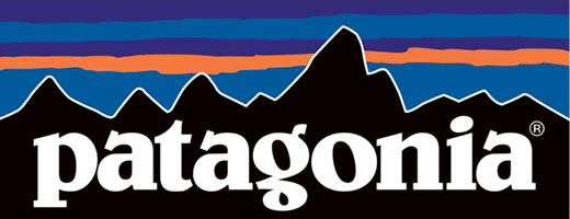 Logo for Patagonia, Inc.