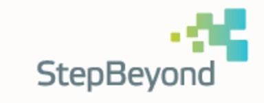 Logo for StepBeyond