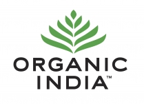Logo for Organic India USA