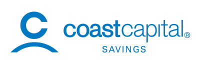 Logo for Coast Capital Savings