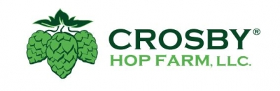 Logo for Crosby Hop Farm, LLC