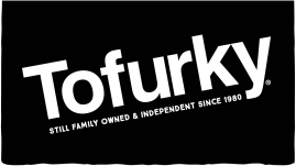 Logo for Tofurky