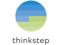 Logo for thinkstep Australasia