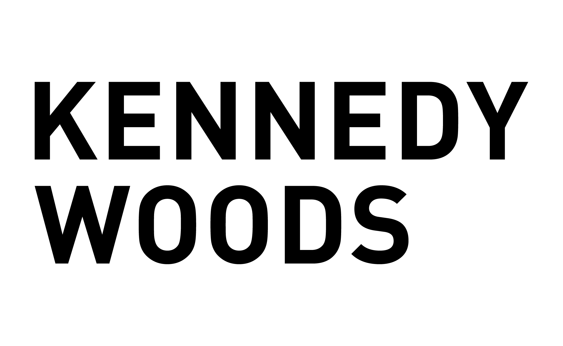 Logo for Kennedy Woods Architecture