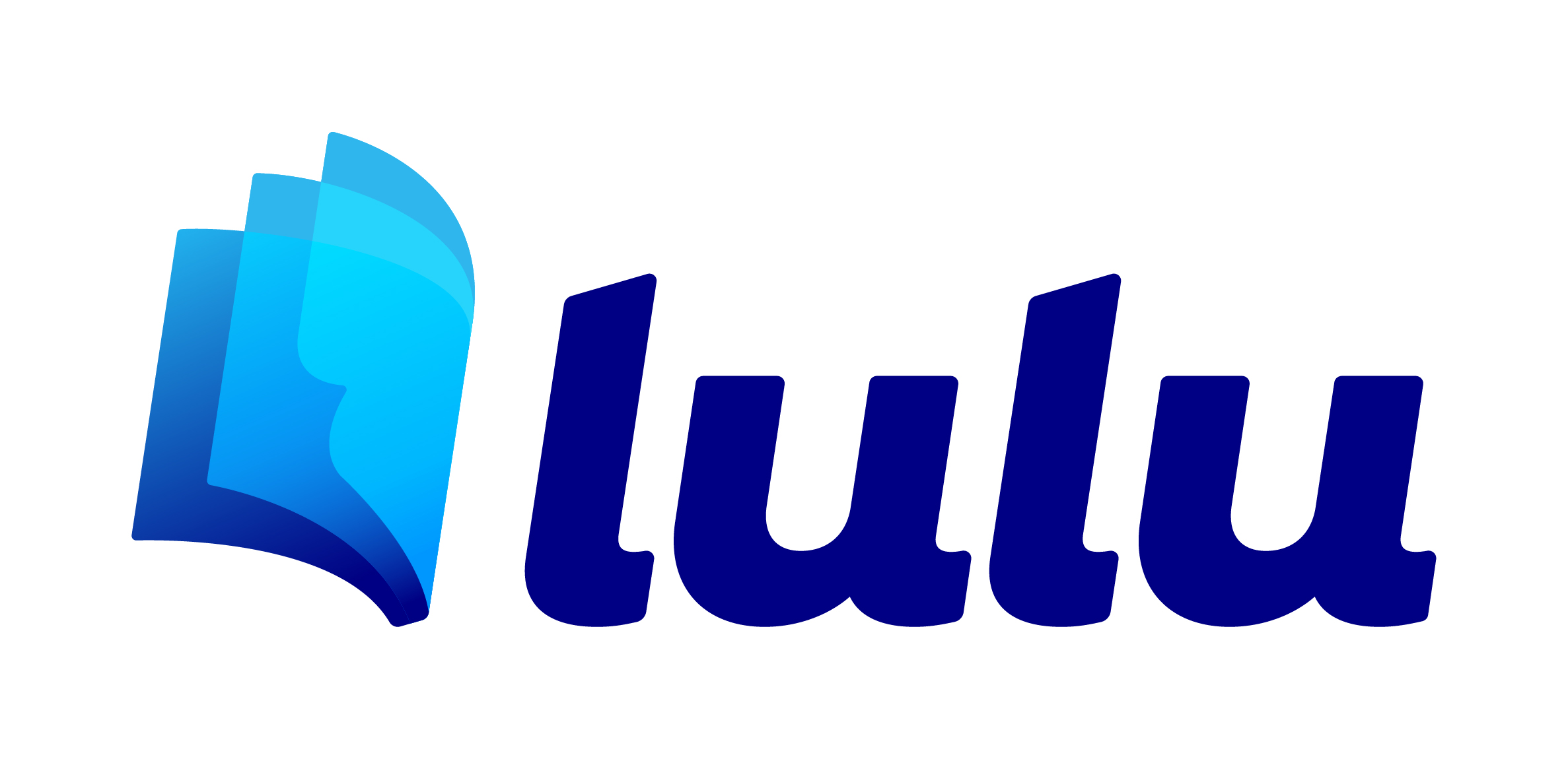 Logo for Lulu Press, Inc.