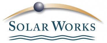 Logo for Solar Works