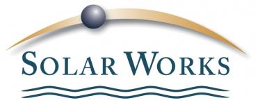 Logo for Solar Works