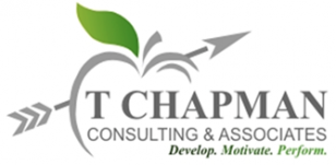 Logo for T Chapman Consulting & Associates