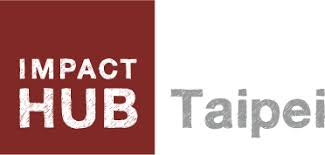 Logo for Impact Hub Taipei