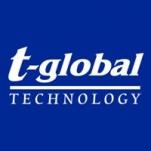 Logo for T-Global Technology